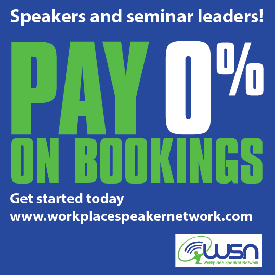Workplace Speaker Network